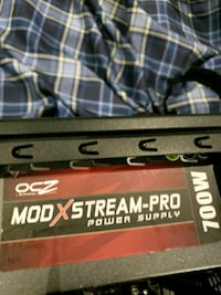 PC Power & Cooling ModXStream Pro Series    Mississauga, L4T 2K1