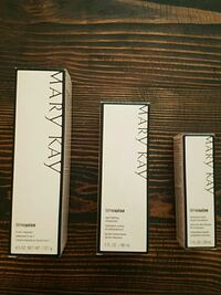 Mary kay. Brand new, Never used. (3 items)