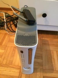 Xbox 360 with 3 months online North Cowichan, V9L
