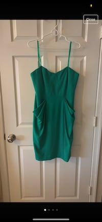 5 women's dresses M/L- size 8 Ashburn, 20147