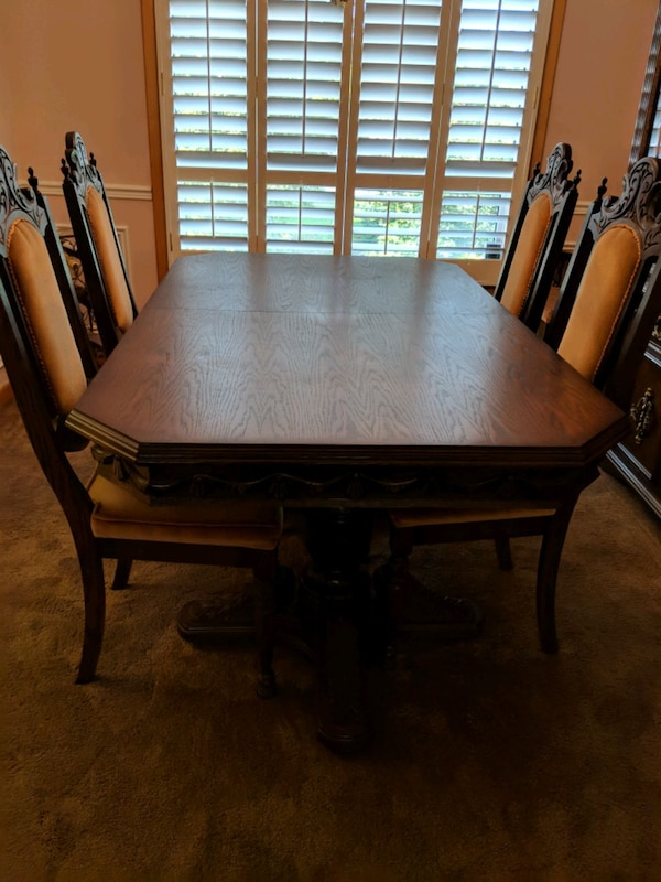Used Dining Room Set For Sale In Toronto