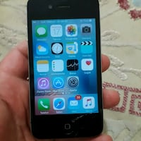 64GB IPHONE 4S Afşin, 46500