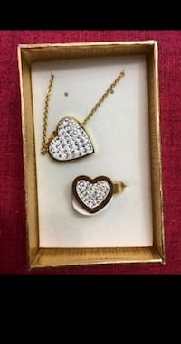 Conjunto corazon Madrid, 28025