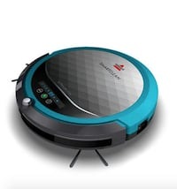 NEW BRISSEL SMARTCLEAN ROBOT VACUME Burnaby