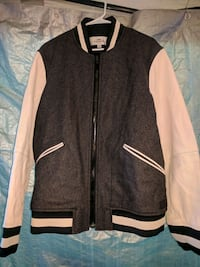 NEW Coach Men's Varsity Jacket XL Cupertino, 95014