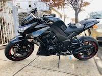 z1000 Kawasaki 2010 amazing bike I just sale because I need the money. New tires 23 k miles,. Brand new battery. Elizabeth, 07201
