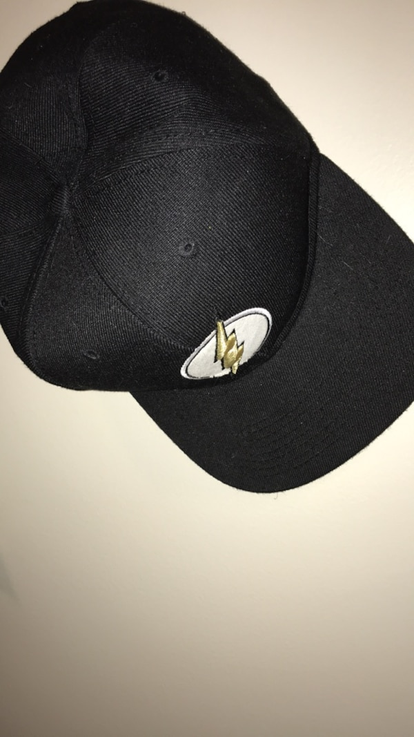 Used DC Comics  The Flash Cap for sale in Sandy - letgo 59715d5608a