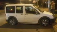 Ford - Transit Connect - 2007 Toprakkale