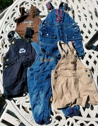 toddler's assorted clothes Franklin Park, 60131