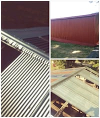Roof repair Xenia