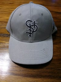 St Paul Saints baseball cap. Minneapolis, 55407