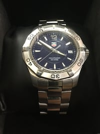 MANS TAG HEUER WATCH  Cape Canaveral, 32920