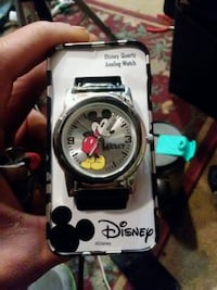 Mickey mouse watch  Omaha, 68131