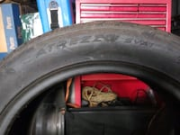 Three 235/50ZR18 Tires Lake Charles, 70605