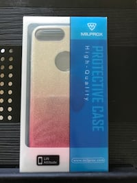 iPhone 8 Plus/ 7 Plus Case pink (new) South San Francisco, 94080