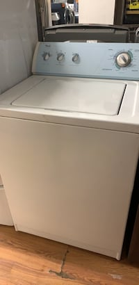 white top load clothes washer Hawaiian Gardens, 90716