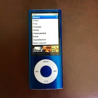 Ipod nano 4g 16 gb  Cerveteri, 00052