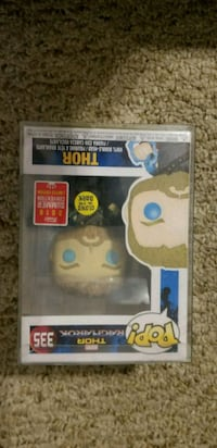 Thor  SDCC Exclusive Palm Springs, 92262