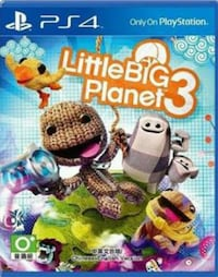 Little Big planet 3  Muratpaşa Mahallesi, 07010