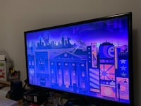Toshiba 32 inch LED tv with Roku express  Surrey, V4P 1Z9