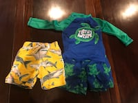 Boys 2T Bathing Suits Fairfax, 22031