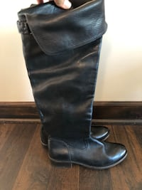 Brand new Frye Leather boots Lino Lakes, 55014