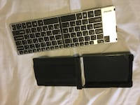 Bluetooth keyboard Victoria, V9A 2P2