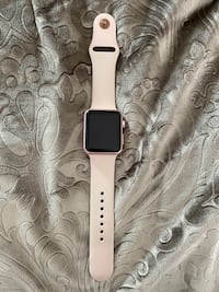Apple Watch Series 1 Rose Gold Knoxville, 37931