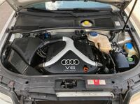 2005 Audi Allroad Fully Loaded Mount Vernon