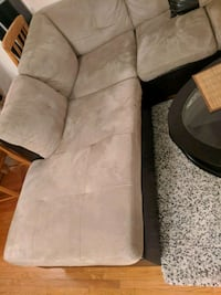 comfy sofa $200 or better offer  Brampton, L6Y