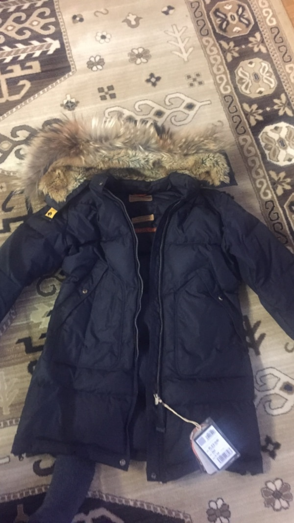 parajumpers barnemodell
