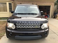Land Rover - LR4 - 2010 Bowie, 20721