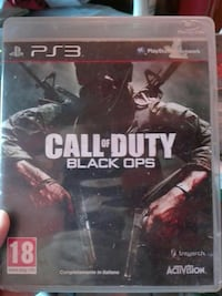 Caso PS3 Call of Duty Black Ops Massarosa, 55054