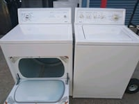 Kenmore whaser and dryer set