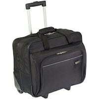 Practically NEW Targus Laptop Carryon Cortlandt, 10567
