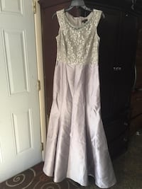 Dress size 8 Franklin