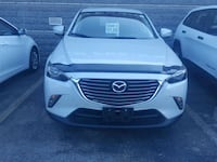 2016 Mazda cx-3 one owner no accidents 46,000 kms Toronto, M1B 5N5