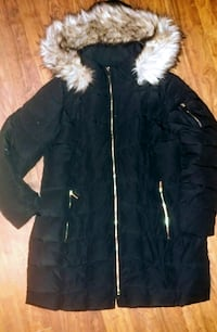 XL Womans Coat