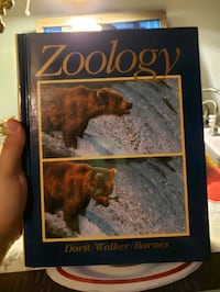 Zoology book