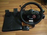 Logitech driving force Gt Istanbul