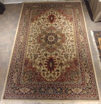 Persian rug Laval, H7W 3G9
