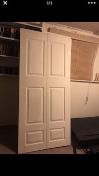 Closets door  Alexandria, 22302