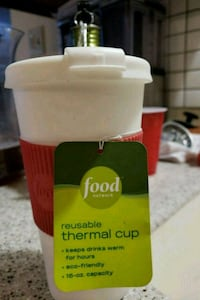 Food Network Thermal Cup Orland Park, 60462