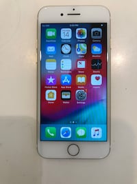 iPhone 7 Gold 256gb UNLOCKED $350 Centreville, 20120