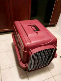 Petmate Pet Carrier  Mississauga, L5M 6W9