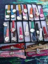 Watches!! Just $6  or 2/$10  47 km