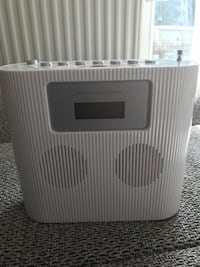 Batterie cd player , fm stereo ,radıo Bochum, 44866