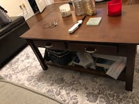 Coffee table for sale Boston, 02215