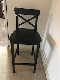 Chair bar in a perfect condition  Ashburn, 20147