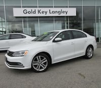 2015 Volkswagen Jetta Sedan Highline 1.8T 5sp - $16900 (sURREY)  Surrey